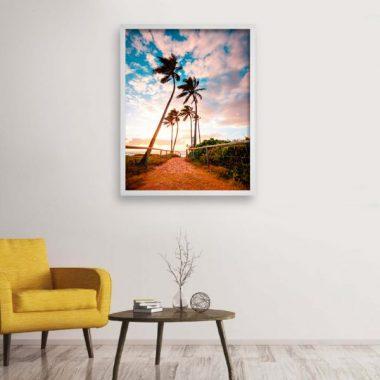 Large Format print Gold Coast